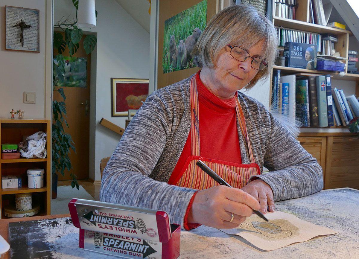 Elisabeth Mauracher